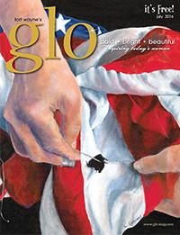 GLO Magazine - Ft. wayne